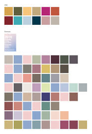 pantone colors for 2017 2017 colors deep bright and natural cassel bear