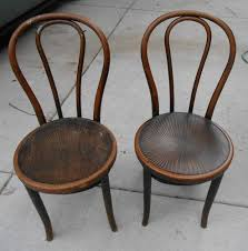 Vintage Bistro Chairs Image Result For Vintage Bentwood Chairs Cookbook Pinterest