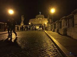 roman ghosts