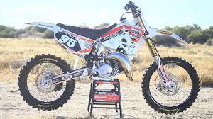 motocross action online gallery of honda cr 125