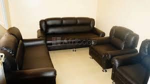 canapé cuir 7 places tout salon cuir meubles pour la salle manger achat de dco pour le
