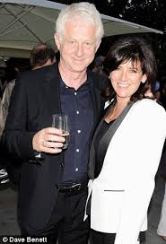 how richard curtis botched his romantic moment with emma freud