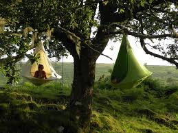 Cocoon Hammock Camping 25 Spectacular Swings