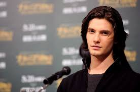 Who Is Ben Barnes Dating My Valentine U0027s Day Date With Ben Barnes Galore
