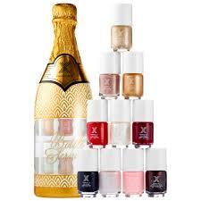 formula x u0027s bottle service set at sephora comes in a champagne