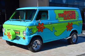 volkswagen van hippie for sale used 1972 z movie car scooby doo mystery machine venice fl for