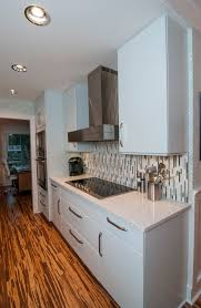 Kitchen Countertops And Backsplash Pictures Cabico Cabinetry Bliss Tile Back Splash And Whitney Cambria
