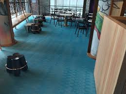 commercial designer floor and wall covering fab floors
