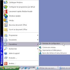raccourci pour afficher le bureau système afficher des raccourcis sans nom sur le bureau windows xp