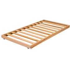 Nomad Bed Frame Kd Frames Nomad 2 Platform Bed With Trundle Reviews Wayfair