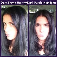dark hair after 70 black or brown hair brown hairs