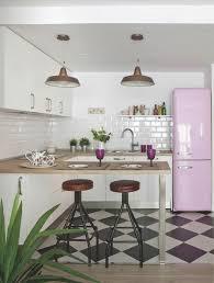 pink kitchen ideas retro pink kitchen ideas quicua com