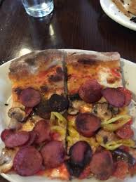 thanksgiving pizza picture of providence coal fired pizza
