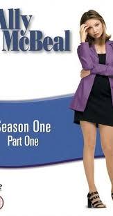 Ally Mcbeal Bathroom Dance Ally Mcbeal Tv Series 1997 U20132002 Imdb