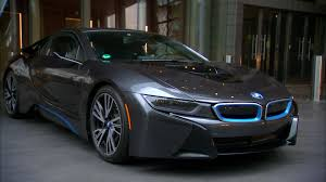Bmw I8 Mirrorless - lacking mirrors bmw i8 gives clear rear views