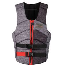 camaro impact vest ronix kinetik impact jacket 2018