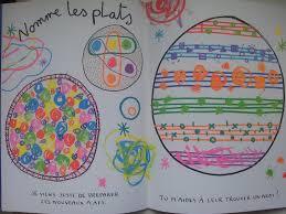 la cuisine aux images jouer et découvrir 16 l univers coloré d hervé tullet albums