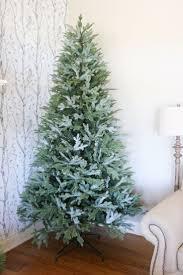 decorating balsam hill fir artificial trees