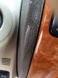 lexus gx 460 warranty warranty enhancement cracked dash replacement page 5