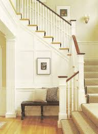 acanthus and acorn stair runners a review of both types