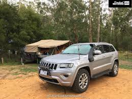 jeep grand cherokee modified why i bought a jeep grand cherokee as a family tourer practical