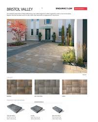 Unilock Brussels Block Patterns by Buy Unilock Bristol Valley South Shore Landscape Supply