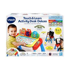 vtech table touch and learn vtech touch and learn activity desk