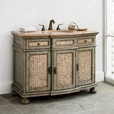 andalusian large sink chest ambella home antique vanity
