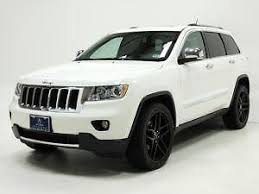 jeep srt8 hennessey for sale jeep grand srt8 ebay