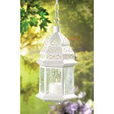 amazon com 20 large moroccan lantern wedding centerpieces home