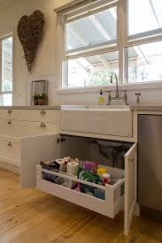 Two Toned Kitchen Cabinets by Best 25 Under Kitchen Sinks Ideas On Pinterest Sink With
