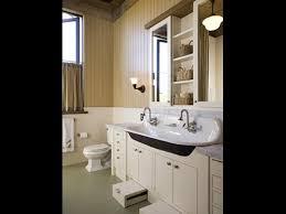 Kohler Bathroom Lighting Kohler Brockway Bathroom Traditional With Bathroom Lighting