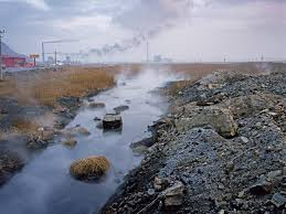 freshwater 101 pollution