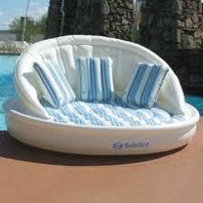 aqua sofa pool float pool rafts and pool floats