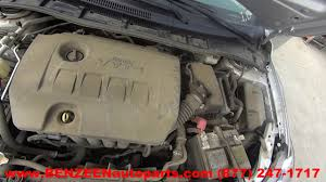 parting out 2013 toyota corolla stock 7062pr tls auto recycling