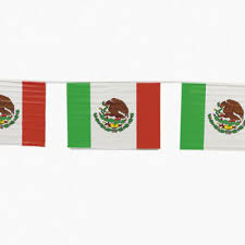 mexican flag banner 9 metres long home of australia u0027s largest