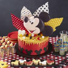 mickey mouse cake mickey mouse club cake wilton