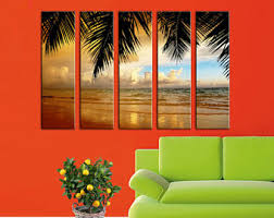 home interior wall decor canvas wall etsy