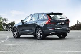 first drive 2018 volvo xc60