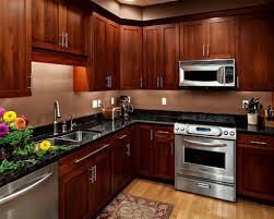 cherry cabinet kitchen designs 1000 ideas about cherry wood