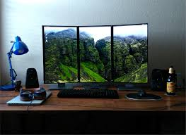 3 Vertical Screen By U Totheroflcopter Game Room Office