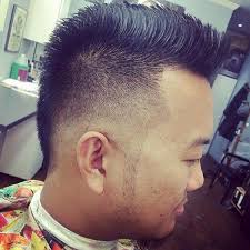 asian salt and pepper hairstyle images 45 latest asian korean men hairstyles