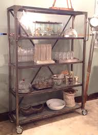 Kitchen Shelves Decorating Ideas Kitchen Steel Shelving Decorations Ideas Inspiring Unique With