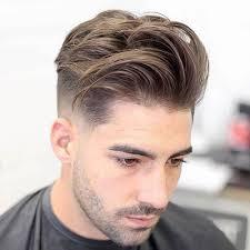 medium hair medium length hairstyles for men 2018 men s haircuts