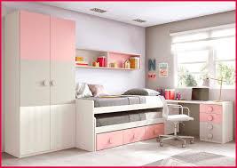 chambre avec lit superposé meilleur lit superposé fille design 295986 lit idées