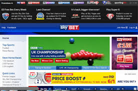 sky bet chionship table sky sells 80 stake in sky bet to cvc capital partners for 600m
