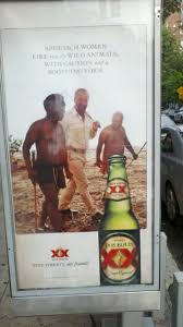 13 of the most sexist beer ads of all time