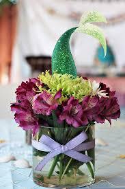 best 25 little mermaid centerpieces ideas on pinterest mermaid