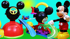 mickey mouse clubhouse disney store version review minnie