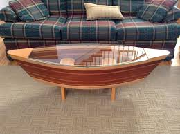 canoe coffee table best home furniture ideas